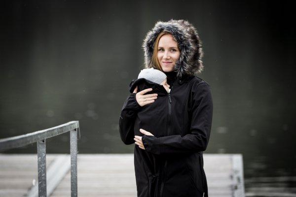 V jakém oblečení nosit, když udeří mrazy